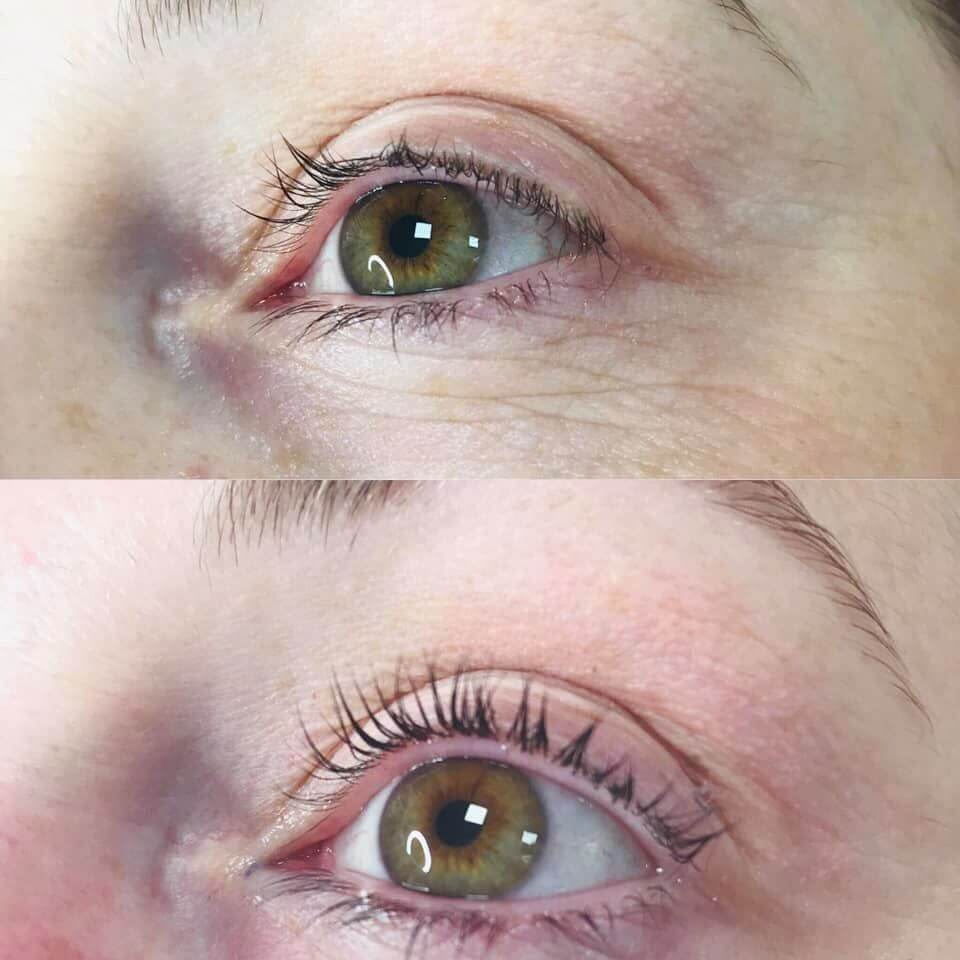 Lash Lifts!